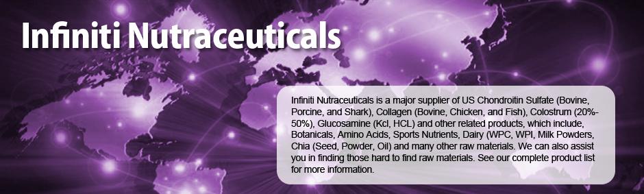 Infiniti Nutraceuticals